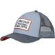 Marmot Retro Trucker Hat Blue Shale/Steel Onyx